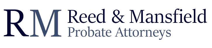 Reed & Mansfield Probate Attorneys Logo